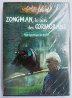 DVD ZONGMAN LE PERE DES CORMORANS - LES TROIS SINGES DE DEVA - CONTES DE LA TERRE NEUF SOUS FILM - Séries Et Programmes TV