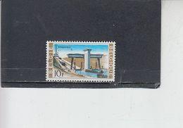 BELGIO  1968 - Unificato 1469° -  Architettura - Belgium
