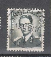 COB 924 Oblitération Centrale ANDERLECHT - 1953-1972 Glasses