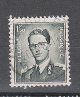 COB 924 Oblitération Centrale MOLENBEEK - 1953-1972 Glasses