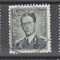 COB 924 Oblitération Centrale REKEM - 1953-1972 Glasses