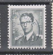 COB 924 Oblitération Centrale DIKSMUIDE - 1953-1972 Glasses