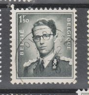COB 924 Oblitération Centrale OVERIJSE - 1953-1972 Glasses