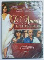 L'AMOUR EN HERITAGE DVD N°1 LES 2 PREMIERS EPISODES 3H00 DVD NEUF - Séries Et Programmes TV