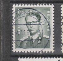 COB 924 Oblitération Centrale HAMME - 1953-1972 Glasses