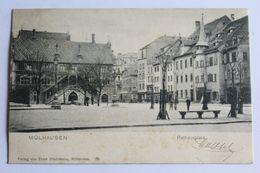 Mulhausen - Ratausplatz - Autres Communes