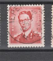 COB 925 Oblitération Centrale IEPER - 1953-1972 Glasses