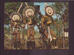 INITIATION CHEZ LES BASSARI - Africa