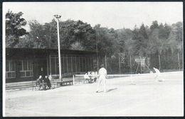 D6793 - TOP Litvínov Tennisplatz - Czech Republic