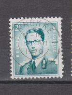 COB 1066 Oblitération Centrale KNOKKE - 1953-1972 Glasses