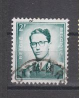 COB 1066 Oblitération Centrale BOTTELARE - 1953-1972 Glasses