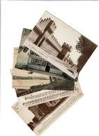 FRANCE / Drouille / Lot 2300 C.P.A - 500 Postcards Min.