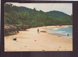 SIERRA LEONE RIVER NUMBER TWO BEACH - Sierra Leone