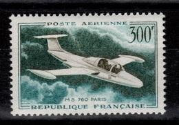 YV PA 35 N** Cote 8 Euros - 1927-1959 Mint/hinged