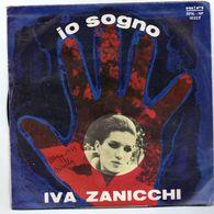"Iva Zanicchi (1969)  ""Zingara  -  Io Sogno"" - Vinyl Records"