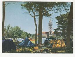 Nerezine Old Postcard Posted 1976 PT200605 - Croatia
