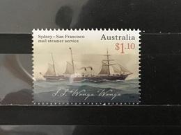Australië / Australia - Postfris/MNH - Postschepen 2020 - 2010-... Elizabeth II