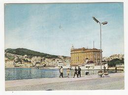 Split Old Postcard Posted 1966 PT200605 - Croatia