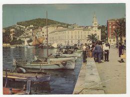 Split Old Postcard Posted 1967 PT200605 - Croatia