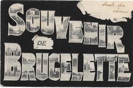 Souvenir De Brugelette NA20 - Brugelette