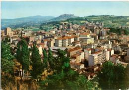 CAMPOBASSO  Panorama - Campobasso