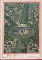 Parigi. Le Moulin Rouge. Non Viaggiata - France