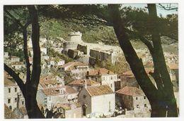 Dubrovnik Old Postcard Posted 1964 PT200605 - Croatia