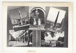 Dubrovnik Old Postcard Posted 1962 PT200605 - Croatia