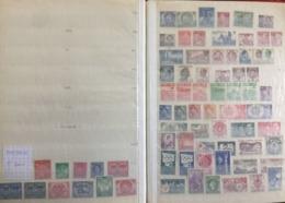 834 ** Australia: 1945/1986 - Collezione Del Periodo. Cat. € 900,00. SPL - Collections