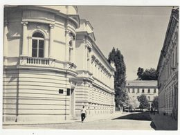 Slavonska Požega Old Postcard Posted 1964 PT200605 - Croatia