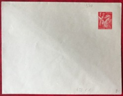 France - Entier Enveloppe N°433-E1 - Neuf - (B3452) - Standard Covers & Stamped On Demand (before 1995)