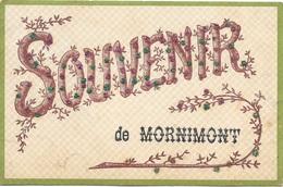 Souvenir De Mornimont NA2 - Jemeppe-sur-Sambre