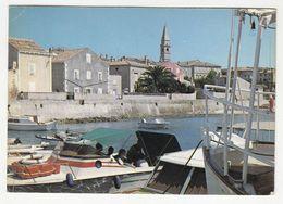 Otok Unije Old Postcard Posted 1981 PT200605 - Croatia