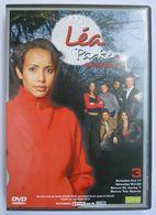 3ème DVD 2 Disques LEA PARKER SAISON 1 - 7 épisodes 14 à 20 - Policiers
