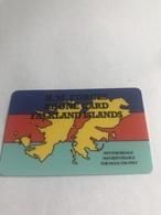 6:053 - Falkland Islands - Falkland