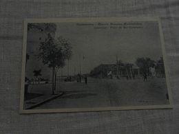 Salonique - Place Du Roi Constantin - Greece