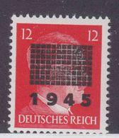Lokalausgaben Netzschkau-Reichenbach MiNr. 8I ** - Zone Soviétique