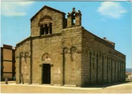 OLBIA  OLBIA-TEMPIO  Chiesa Di San Simplicio - Olbia