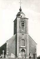 VOLLEZELE - Kerk - Galmaarden