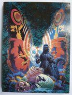 COFFRET 2 DVD GODZILLA & MOTHRA & GODZILLA VS MEGALON - Sciences-Fictions Et Fantaisie