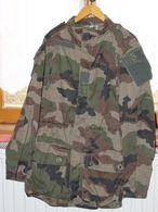 Veste Treillis Camouflage T 89/96 L - Equipaggiamento