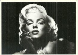 ( CELEBRITES  )( MARILYN MONROE ) ( FEMME ) - Famous Ladies