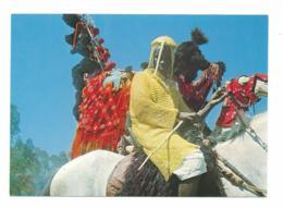 ETHIOPIE Northern Ethiopia   1960/70 - Cpa Neuf  Voir Detail - Ethiopie