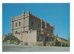 ETHIOPIE Abraha Castle Hotel At Makalie  1960/70 - Cpa Neuf  Voir Detail - Ethiopie