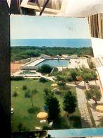 SELLIA MARINA / HOTEL TRITON PISCINA    VB1984  HQ9326 - Catanzaro