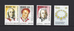 Irlande: 568/ 570 + 684 ** - 1949-... République D'Irlande