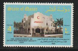 QATAR - N°931 ** (1989) - Qatar