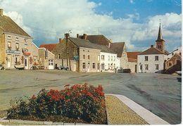 DENEE : La Place - Cachet De La Poste B1972 - Anhée