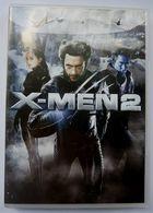 DVD X-MEN 2 - Ciencia Ficción Y Fantasía