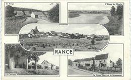 RANCE (SIVRY) - Carte Multivues - Sivry-Rance